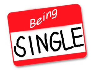 Being Single By Choice, There is nothing wrong with just doing you for awhile