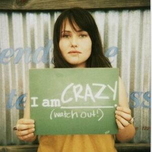 Drama Girl is Drama crazy-girl