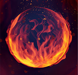 on-fire-lucky-fun-adventure