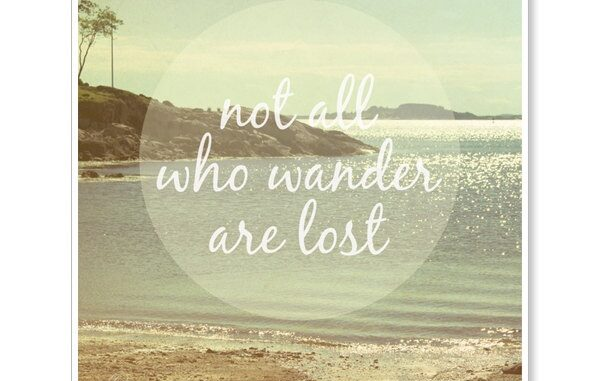 not-all-who-wander-are-lost-tropical-beach