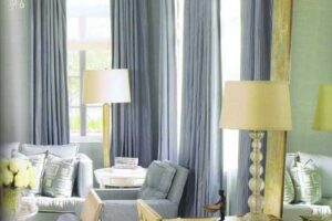 warm-soft-blue-grey-gray-depressing-if-you-ask-me-interior+design+wall+color+combinations
